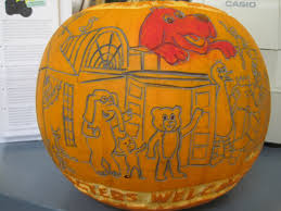 Pumpkin Contest Winners 2013 by 2013 Pumpkin Contest Upper Arlington Public Library