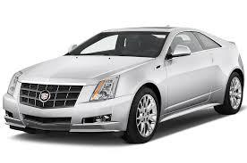 2014 Cadillac CTS Reviews and Rating