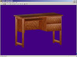 wood best furniture design software pdf plans