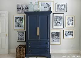 Benjamin Moore Blue And On Pinterest ~ Arafen Bedroom Tv Armoire Best Home Design Ideas Stesyllabus Chalk Paint Makeover Nyc Armoires And Wardrobes For Your Or Apartment At Abc Transformed Twicefishing Up With Artsy Custom Cabinet Desk Creative Of Doll Wardrobe Shabby Chic Light Blue Coat Closet Tammy Jewelry Multiple Colors By Acme 70acme97169 How To Install Mirrored Steveb Interior Distressed For Dinnerware Create A Awesome 19th Century French Antique