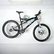 Ceiling Mount Bike Lift Walmart by Bike Rack Front Loader Universal Bike Rack Gool Wall Mount Perfect