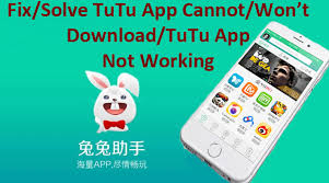Fixed Tutu App Won t Cannot Download TuTu Apk Android iOS