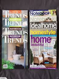 100 Australian Home Ideas Magazine S Trends Notebook Beautiful Style Ideal