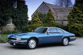 Classic Jaguar XJS cars for sale