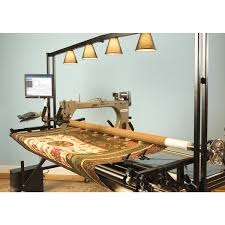 Koala Sewing Machine Cabinets by Gammill Statler 30 12 Long Arm Quilting Machine Meissner Sewing