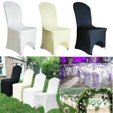 Details About SPANDEX 50/100PCS CHAIR COVER WHITE / BLACK / IVORY COVERS  BANQUET WEDDING PARTY Hot Sale White Ivory Polyesterspandex Wedding Banquet Hotel Chair Cover With Cross Band Buy Coverbanquet Coverivory Covers And Sashes Btwishesukcom Us 3200 Lace Tutu Chiavari Cap Free Shipping Hood Ogranza Sash For Outdoor Weddgin Ansel Fniture Tags Brass Covers Stretch 50 Pcs Vidaxlcom Chair Covers In White Or Ivory Satin Featured Yt00613 White New Style Cheap Stretich Madrid Spandex Chair View Kaiqi Product Details From Ningbo Kaiqi Import About Whosale 50100x Satin Slipcovers Black 6912 30 Off100pcspack Whiteblackivory Spandex Bands Sashes For Party Event Decorationsin Home Wedding With Bows Peach Vs Linens Lots Of Pics Indoor Chairs Beautiful And