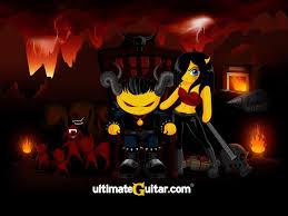 Smashing Pumpkins Drown Guitar Tab by Hugh Gee U0027s Letter To Ug Readers Horned Yellow Circle Men Need