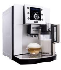 DeLonghi Coffee Maker ESAM 6600
