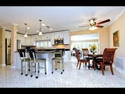Gorgeous Terrazzo Flooring Ideas In Modern Home Interiors