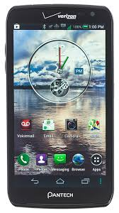 Pantech Perception 4G LTE ADR930L Black Verizon Smartphone