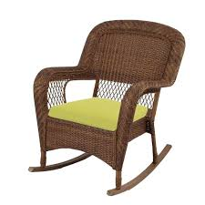 Wicker Rocking Chair Lowes Resin Ebay Antique Ikea – Construyendo ...