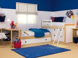 magnificent Kids Room Design For Two Kids Interior