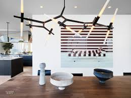 100 Nyc Duplex NYC Penthouse By Dufner Heighes Is Refreshingly Livable