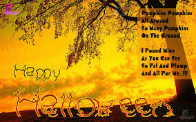 Halloween Two Voice Poems The by Halloween Poetry
