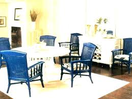 Blue Dining Room Chairs Navy Furniture