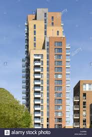 100 Bromley Architects ST ANDREWS APARTMENT COMPLEX BROMLEYBYBOW London United Kingdom