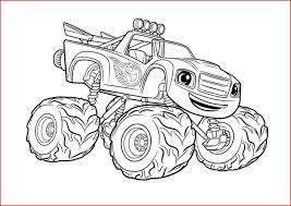 Monster Truck Drawing 68688 Monster Truck Coloring Pages For Kids ...