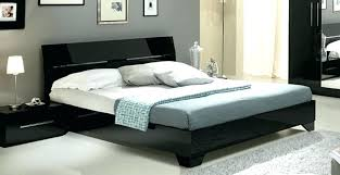 meuble chambre armoire chambre noir laque lit e e meuble chambre noir laque treev co