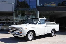 100 Datsun Truck Used DATSUN Year 1980 59999 Km Reezocar