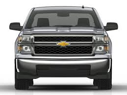 2014 Chevrolet Silverado 1500 - Price, Photos, Reviews & Features