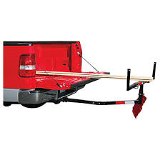 100 Truck Bed Extender Hitch Custom And Van