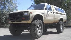 1982 Toyota Truck 4x4 Albuquerque NM - YouTube Preowned 2015 Toyota Tacoma 4x4 Double Cab Trd Offroad Crew 2019 New Dbl Cb 4wd V6 Sr At At Fayetteville Hilux Comes To Ussort Of Truck Trend Shop By Vehicle 0515 4x4 And Prerunner 6 Lug 44toyota Trucks For Sale Near Gig Harbor Puyallup Car Tundra Sr5 Crewmax In Riverside 500208 1995 T100 Pickup Friday Pristine 1983 Survivor Headed 2018 Mecum 2016 Platinum Longterm Update The Commute