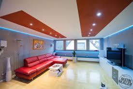 rostoptik betonoptik led beleuchtung indirektes licht
