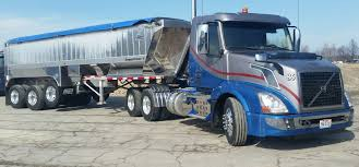 100 Hauling Jobs For Pickup Trucks Zeiter Trucking Inc Trucking In Norwalk OH Zeiter Trucking