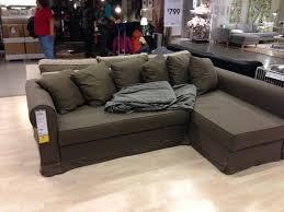 Ikea Manstad Sofa Bed Cover by Moheda Corner Sofa Bed Cover Memsaheb Net