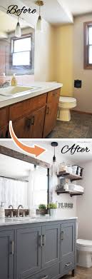 28 Best Budget Friendly Bathroom Makeover Ideas And Designs For 2019 My Budget Friendly Bathroom Makeover Reveal Twelve On Main Ideas A Beautiful Small Remodel The Decoras Jchadesigns Bathroom Mobile Home Ideas Cheap For 20 Makeovers On A Tight Budget Wwwjuliavansincom 47 Guest 88trenddecor Best 25 Pinterest Cabinets 50 Luxury Crunchhecom