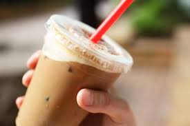 Health Blogger Reveals The Hidden Sugars In Iced Coffee Stock