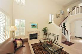 Home Design Paint Ideas For A Living Room With High Ceilings And Family Ceiling Colors