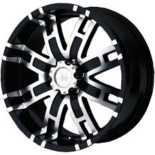 20 Black Rims Inspirational 20 Inch Black Wheels Rims Chevy Gmc ...