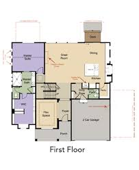 Oakwood Homes Floor Plans Beautiful Hayden Plan at Mayers Meadow