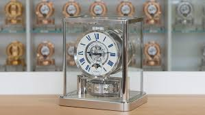 100 Atmos 35 Clocks That Stand The Test Of Time Financial Times