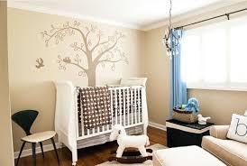 peinture couleur chambre la peinture chambre bébé 70 idées sympas