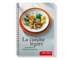 cuisine legere la cuisine légère 20027 betty bossi