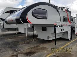100 Rv Truck Campers New 2019 NuCamp RV Cirrus 820 Camper At Princess Craft