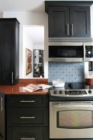 Light Blue Glass Subway Tile Backsplash by 95 Best Kitchen Inspiration Images On Pinterest Kitchen