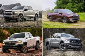 100 Autotrader Trucks Great New Pickups Under 50000 For 2019