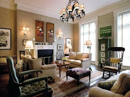 Living Room Lighting Ideas Traditional