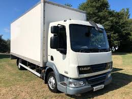 Used DAF LF45 .160 20ft 7.5T Box Van With Tail Lift, Walsall ... Iveco Cargo 75e15 75 Tonne 20 Ft Box Truck On Steel Suspension Like 2013 Isuzu Npr Hd Ft Dry Van Box Truck Bentley Services 2001 Man 8163 Manual Fuel Pump Ton Tail Lift Daf Lf 45160 75t 20ft Bjj Trucks Truckingdepot 2011 Intertional 4300 20ft Sold Youtube 2019 Isuzu Nqr Van For Sale 113 Used Nrr Dry Tuck Under Liftgate At Tri Bodies Goodyear Motors Inc For Sale N Trailer Magazine Rent A Uhaul Biggest Moving Easy To How Drive Video
