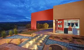 Casa de Vidrio House of Glass Santa Fe New Mexico