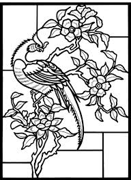 Free Chinese Design Coloring Pages