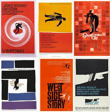 The Theatrical One Sheet For Vertigo Is Of Greatest Movie Posters Ever IMO