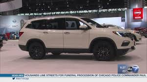 Final Weekend Of The 2018 Chicago Auto Show | Abc7chicago.com Jack Phelan Chevrolet In Lyons Il Serving Chicago Berwyn Car Dations Illinois Goodwill Used Cars Trucks Wyll Motors Auto Show Truck Roundup Tops Whats New On Piuptruckscom Hawk Chevy Dealership And Volkswagen Atlas Concept Shows Kelley Blue Book For Sale Craigslist Ma Unique Coloraceituna Roadmaster Sales Vehicles Cicero Center Best 2018 High Quality