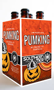 Imperial Pumpkin Ale by Southern Tier Brewing Co Imperial Pumking Mill House Wine And