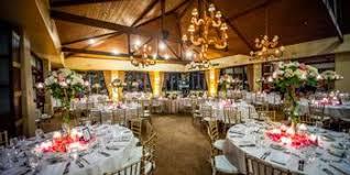 Fairbanks Ranch Country Club Weddings In Rancho Santa Fe CA