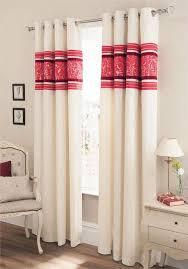 Faux Silk Eyelet Curtains by Best 25 Cream Eyelet Curtains Ideas On Pinterest Natural Eyelet