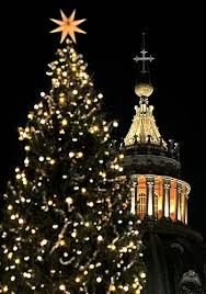 Ukraine Sends Christmas Tree To Vatican As Relations Thaw Further Click On The Link By